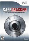 Safecracker: The Ultimate Puzzle Adventure WII SAFECRACKER