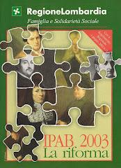 Ipab 2003 la riforma (copertina libro).