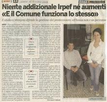 Comune di Asso...