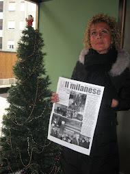 Una lettrice.. che apprezza l'amministrazione milanese.. e la Sindaca, ma è molto critica ..