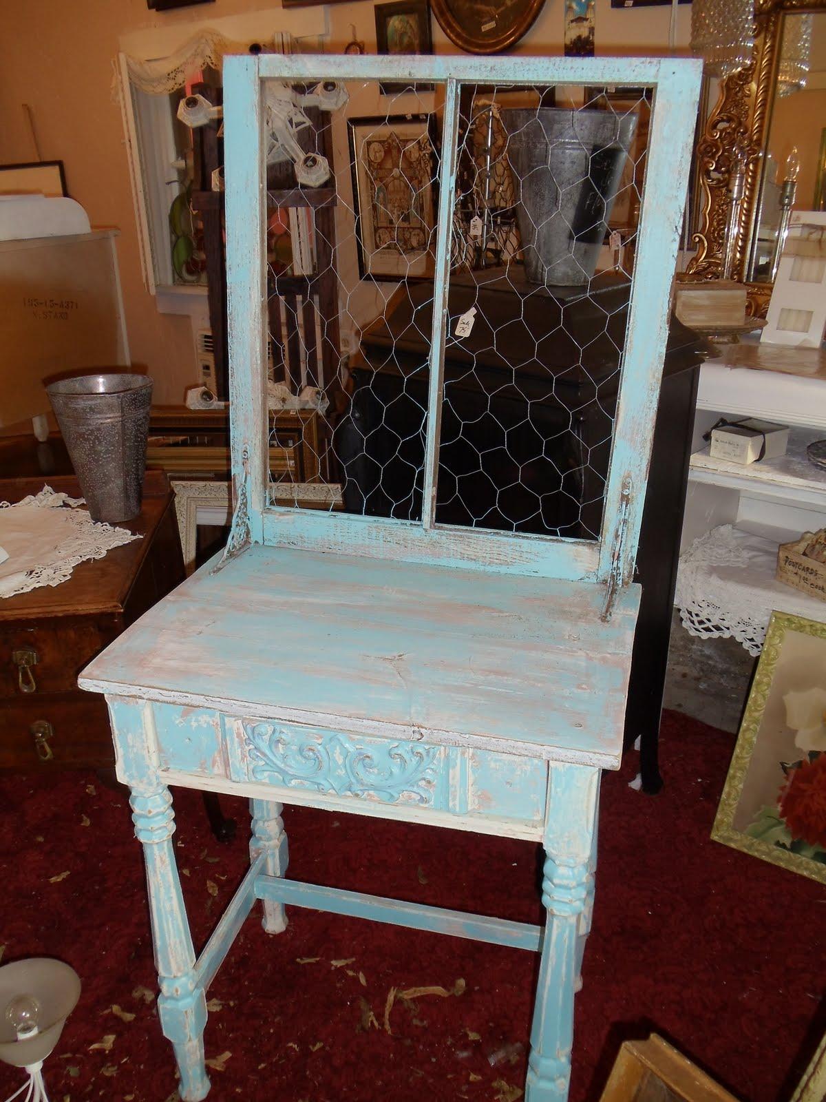 Shabby Chic Furniture DFW Grapevine Decor