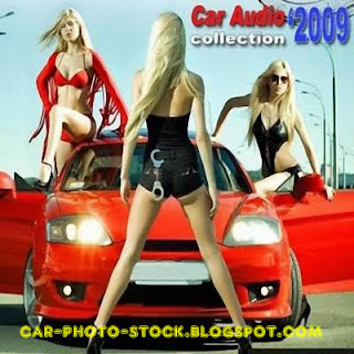 Free stock car wallpapers 2011