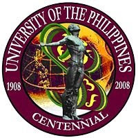 Happy 100th Year UP!