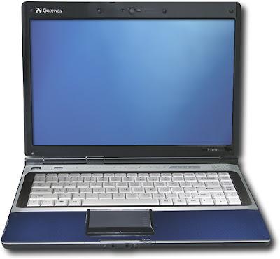 Laptop Accessories Site Amazon  on Gateway   Laptop With Intel   Centrino   Processor Technology