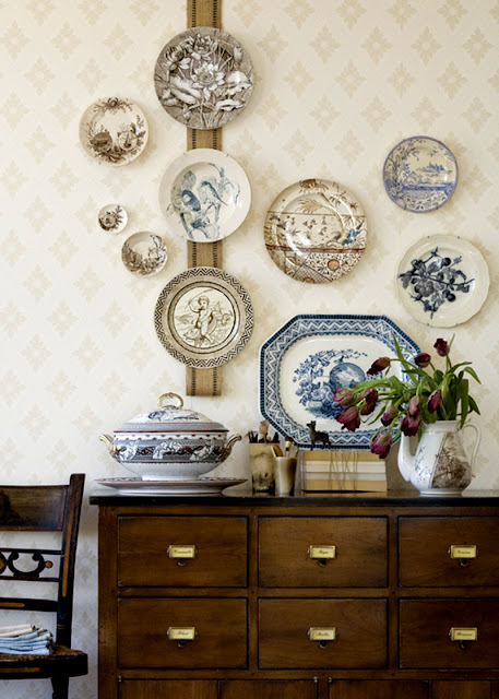 nancy 39 s daily dish the aesthetic movement and transferware