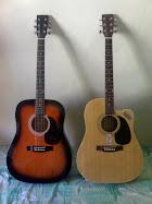 Gitar sy dan kwn sy.