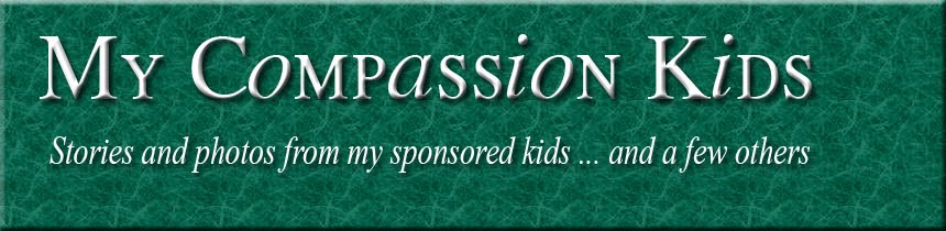 My Compassion Kids