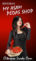 MY ASAM PEDAS SHOP - Citarasa Linda Onn