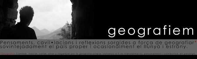 Geografiem