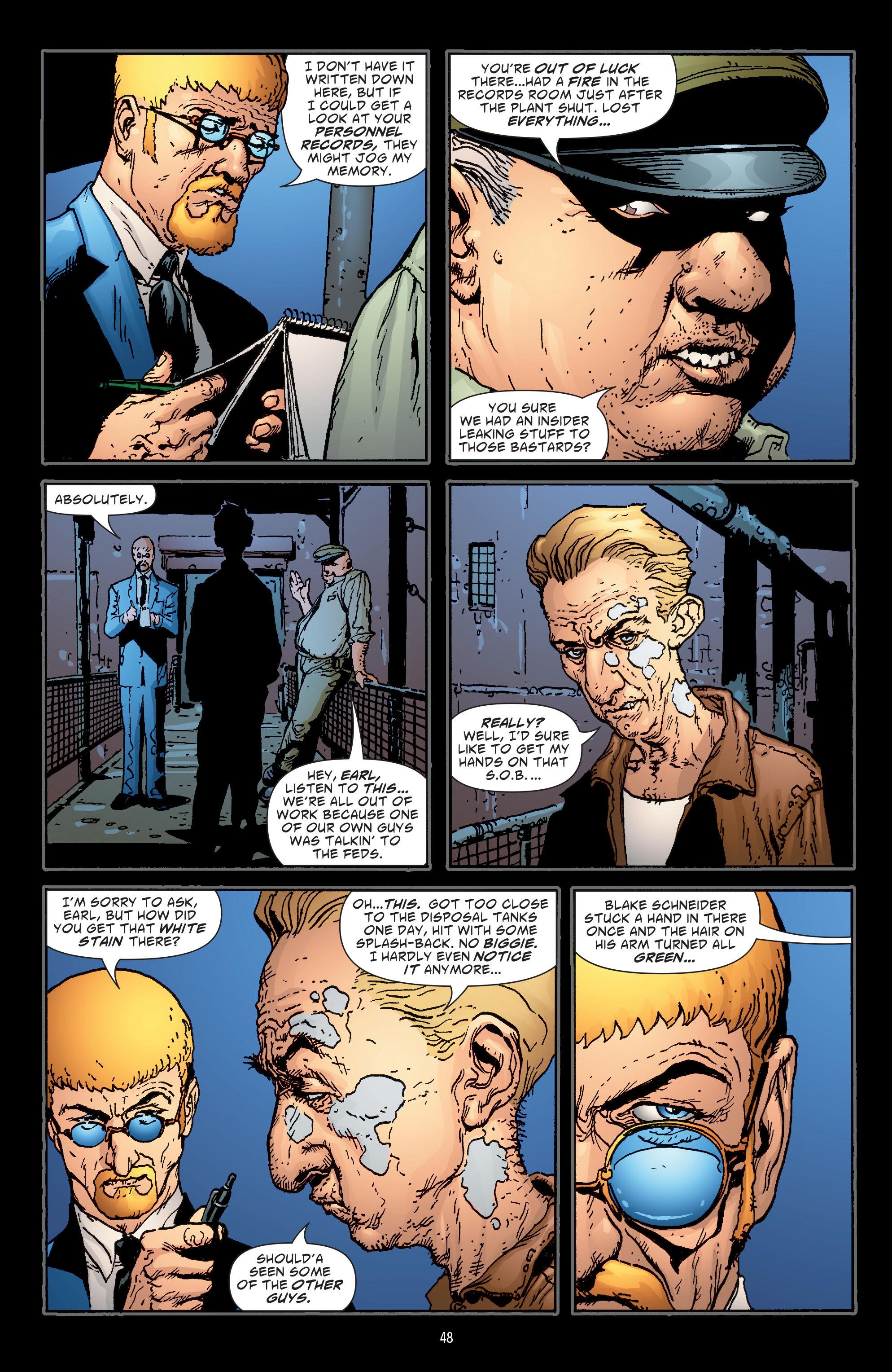 Batman: The Man Who Laughs chap 1 pic 49