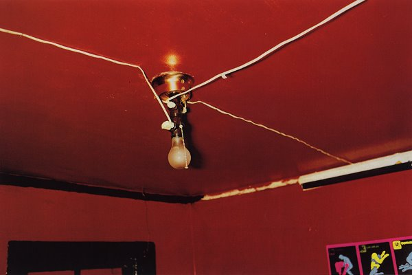 william eggleston images. William Eggleston: Lost