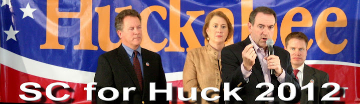 SC for Huck 2012
