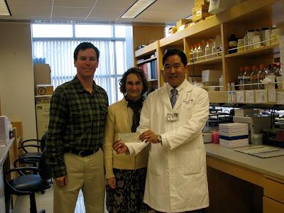 Dr. Nakakura, Nathalie Criou, Nathan Bossett