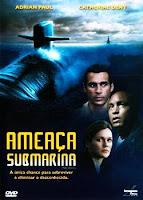 Ameaça Submarina Dual Audio + Legenda
