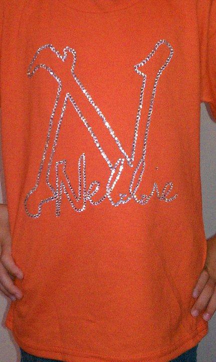 Custom Rhinestone T Shirts Derng Blog Derng