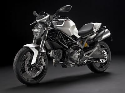 2010 Ducati Monster