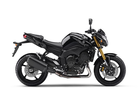 2011 Yamaha FZ8 bike picture