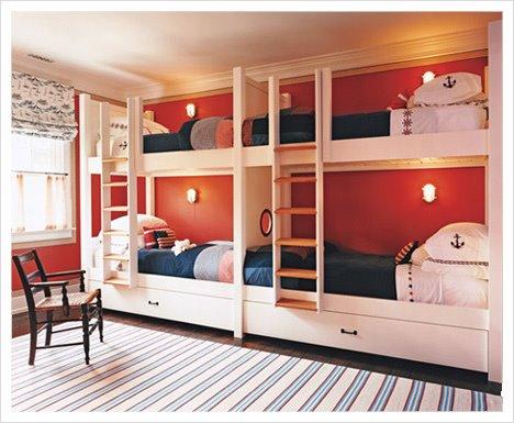 Miss Missa Bunk Beds