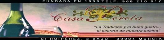 TABERNA ASADOR CASA PERELA