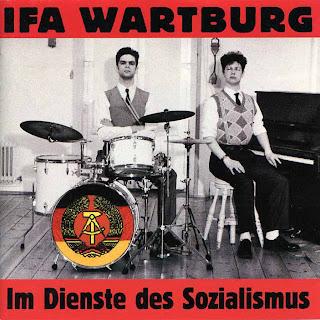 IFA Wartburg