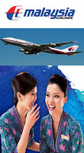 Welcome to Malaysia Airlines