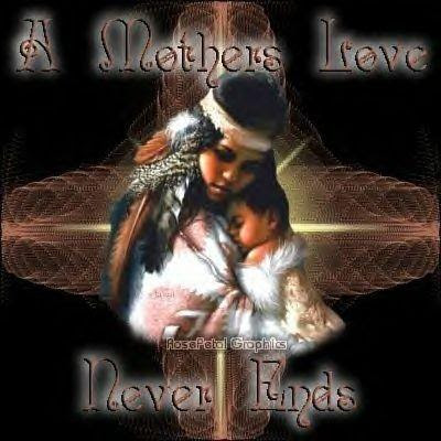 Native American Mother Daughter Quotes QuotesGram