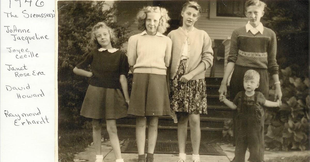 Kathy Finch My Life Genealogy Photos Taken In The