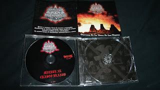 Yaotl Mictlan-Guerreros de la tierra de los muertos (2006) DSC04003