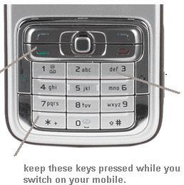 Cara Format Hp Nokia Yang Error