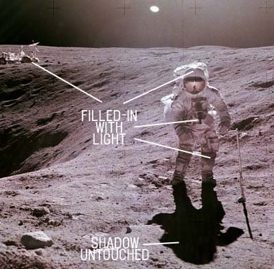 moon landing neil armstrong. astronauts on the Moon are
