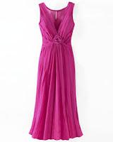 NPN-Georgette Dress