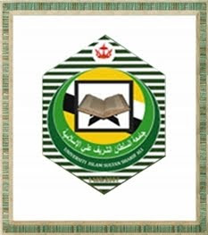 Laman Web Rasmi Universiti Islam Sultan Sharif Ali