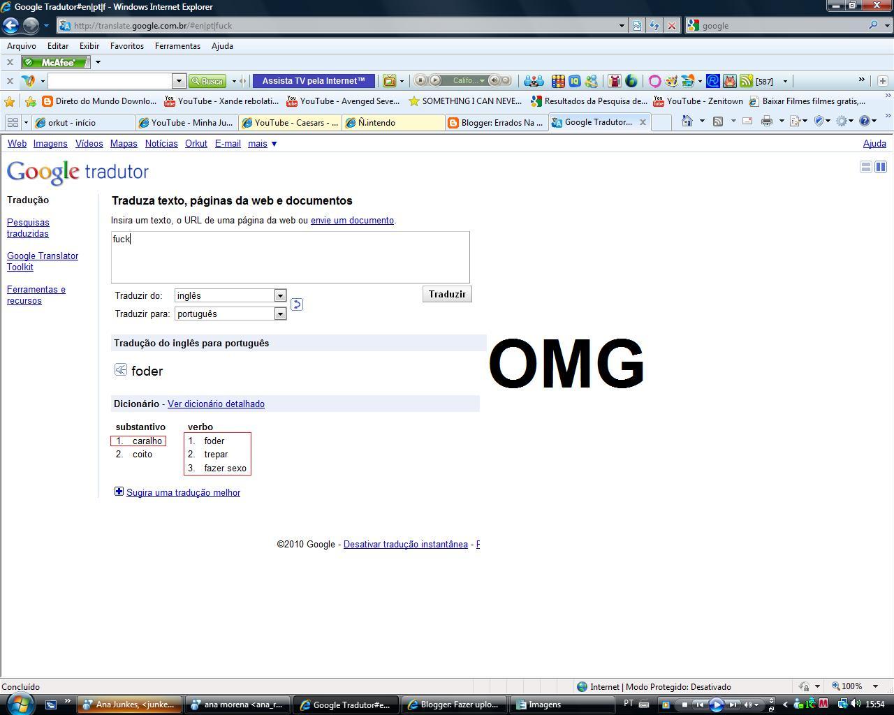 Errados Na Net: Coisas Que So Se Ver No Google Tradutor - photo#47