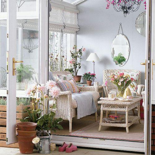 decoracao de interiores estilo romântico:Tudo sobre Design de Interiores: Qual é o seu estilo de decoração?