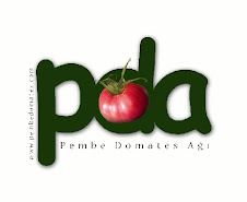 PDA: Pembe Domates Ağı
