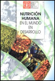 Nutrición Humana en el Mundo en Desarrollo