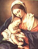 Nossa Senhora do Rosário, rogai por nós!