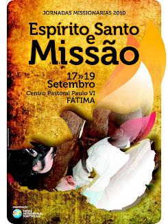 Jornadas Missionárias 2010