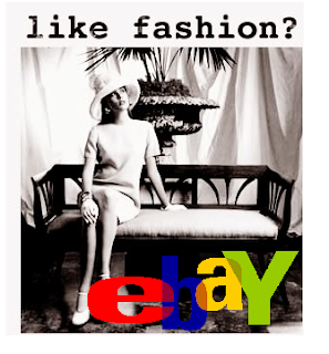 Ebay on the Verge Take Over the Fashion world