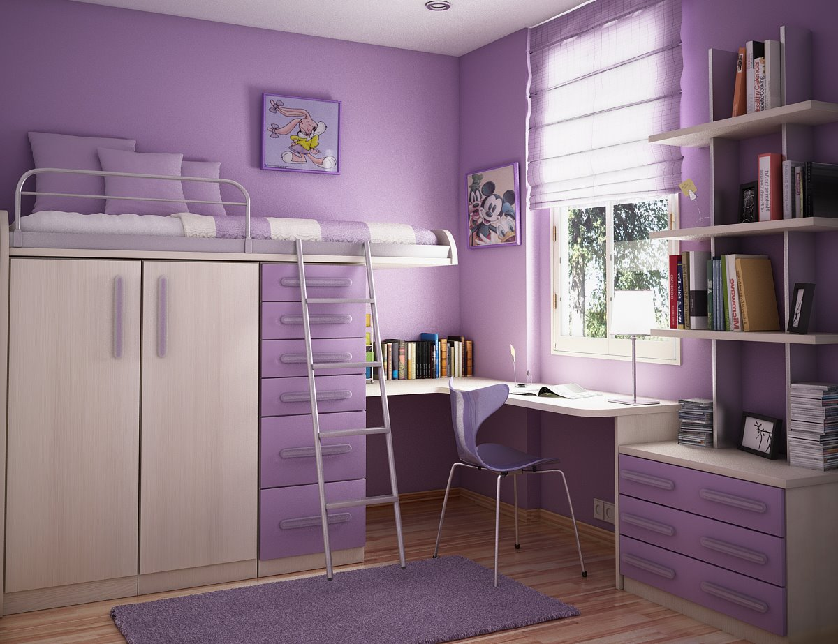 Home tren design room trend design and decorating ideas for Designs for teenagers bedroom