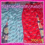 pantalon pijamas niñas/os todos los talles