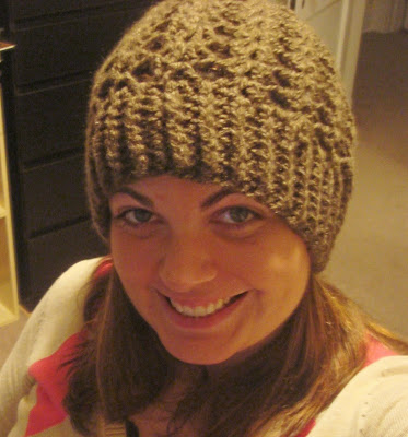 Crochet Celebrity Slouchy Beanies for the Family - Leisure Arts