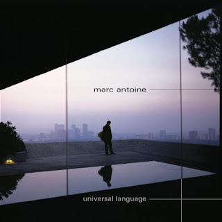Marc Antoine - Universal Language (2000)