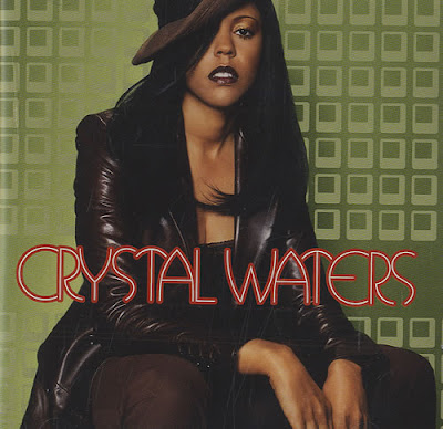 Crystal Waters - Crystal Waters - 1997