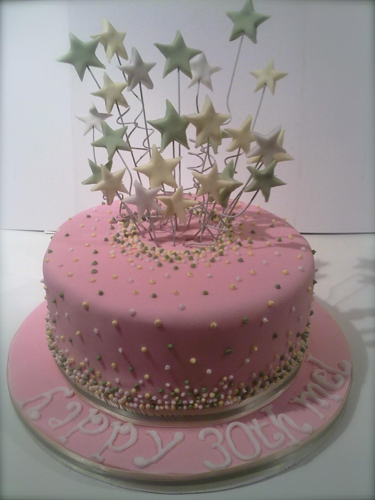 Cake Hollys Wonderful Cakes