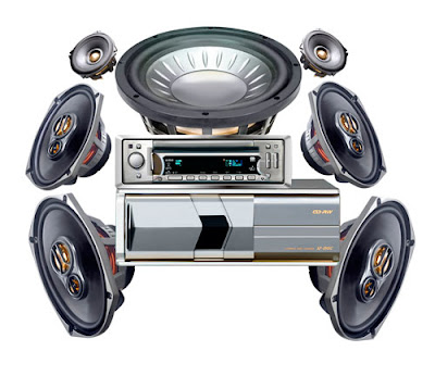 car audio