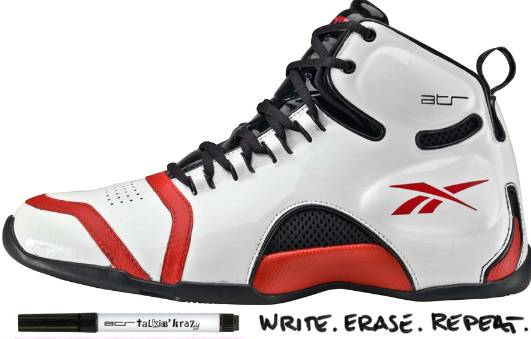 all reebok basketball shoes
