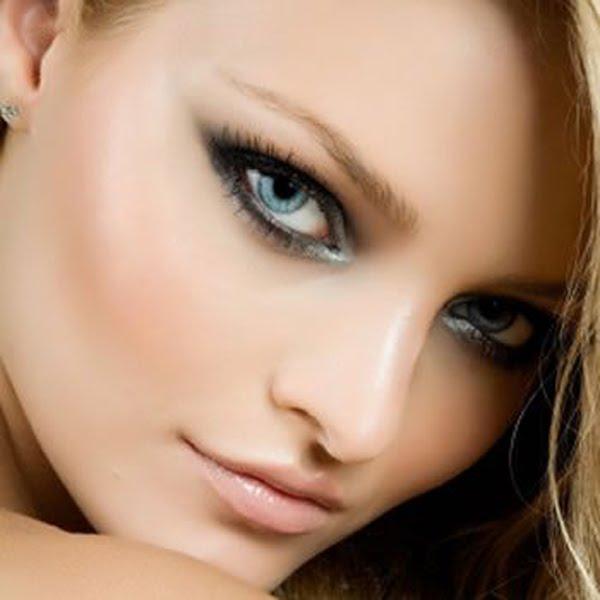 Apply Mascara On Eyes Makeup Tip Beautiful Eyes