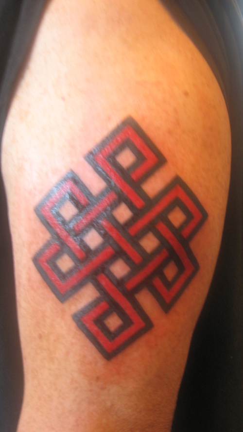Celtic Knot Tattoos - The