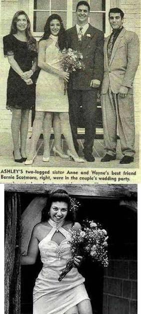 Foto Orang Berkaki Empat Gambar Gambar Aneh
